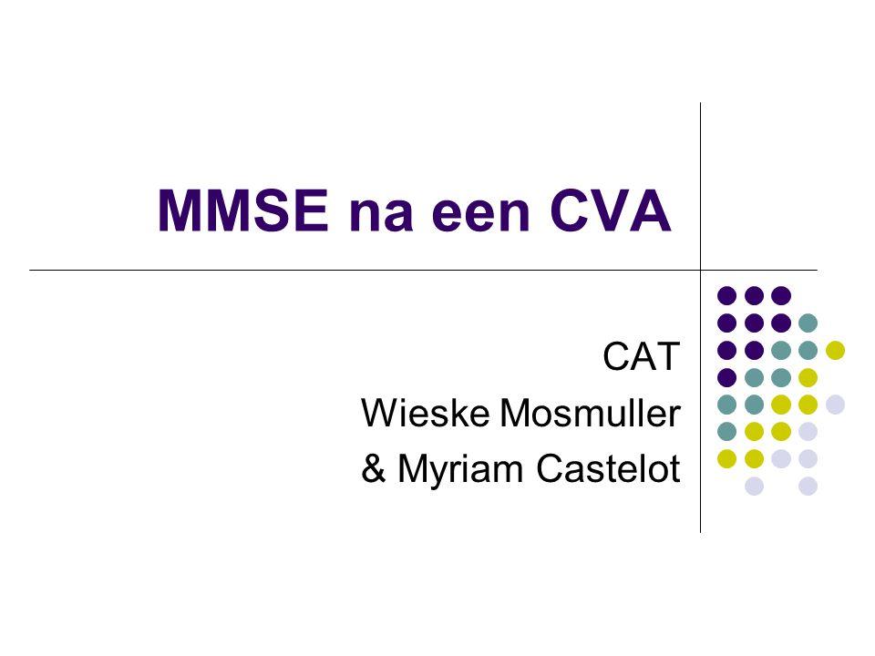 CAT Wieske Mosmuller & Myriam Castelot