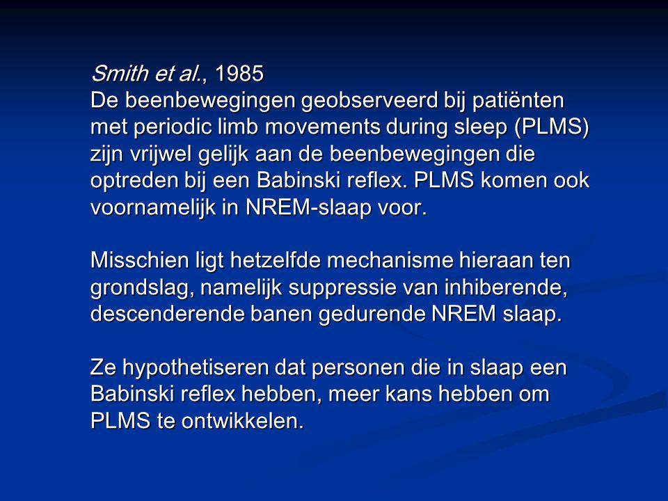 Smith et al., 1985