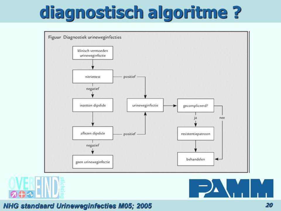 diagnostisch algoritme