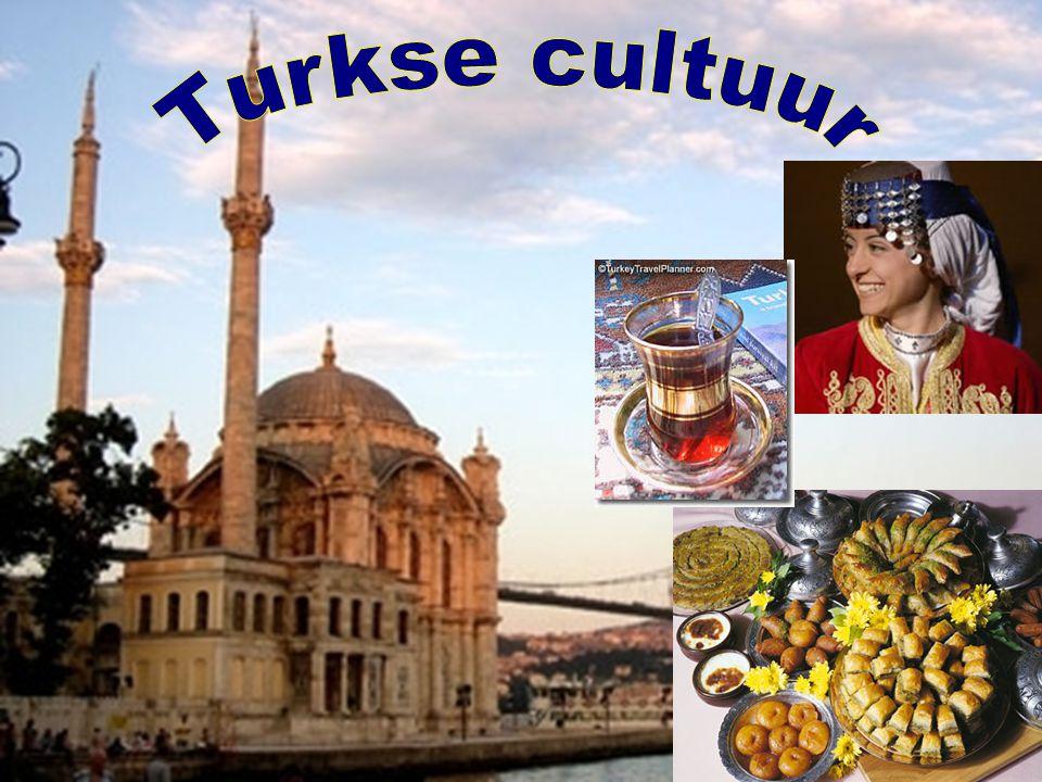 Turkse cultuur