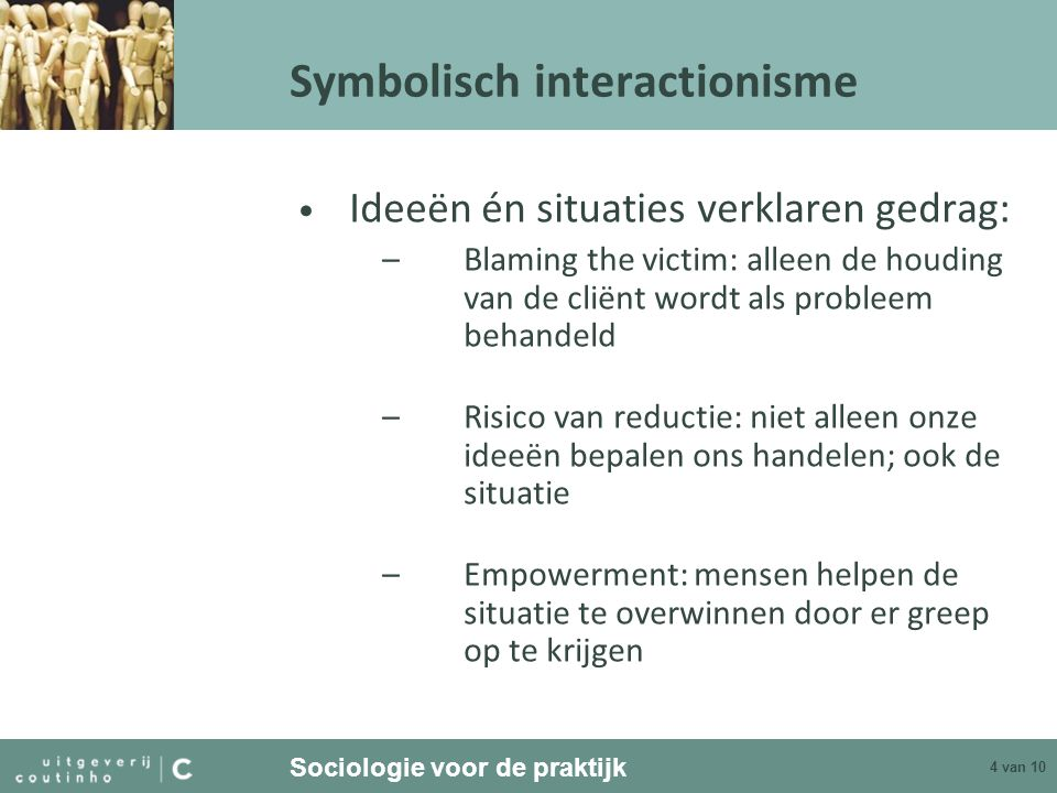 Symbolisch interactionisme