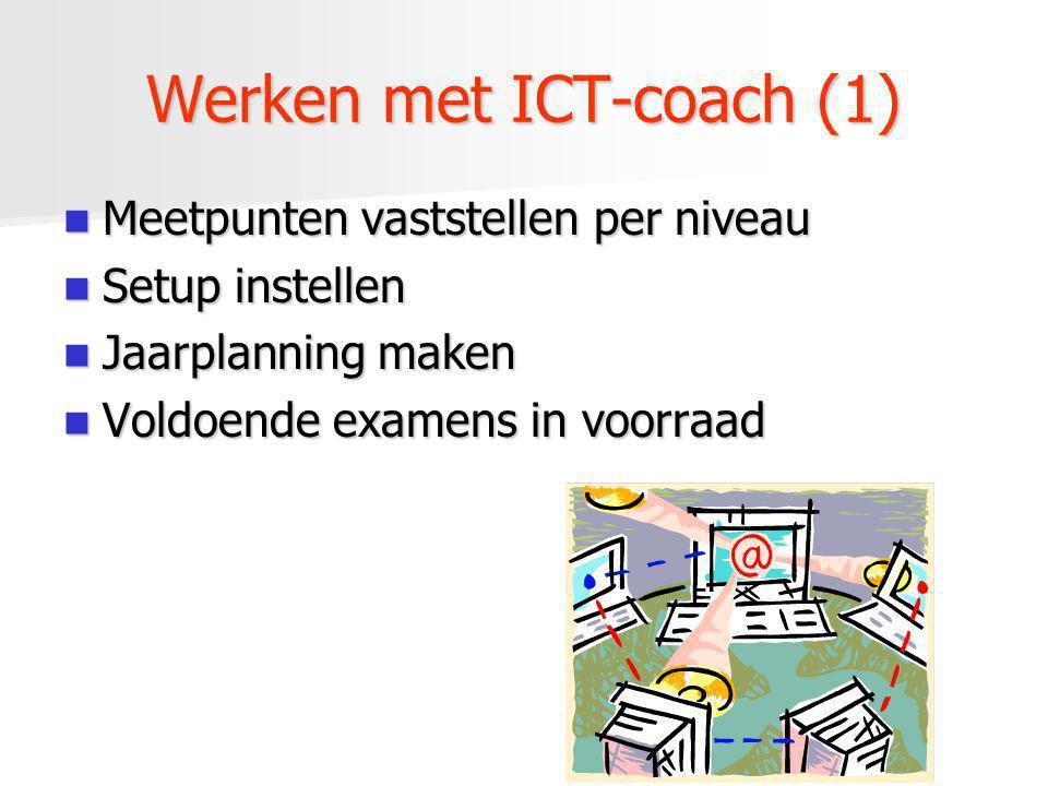 Werken met ICT-coach (1)