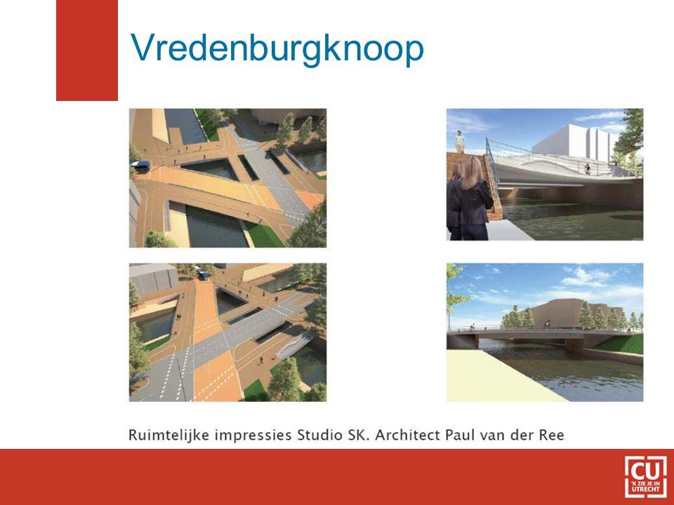 Vredenburgknoop