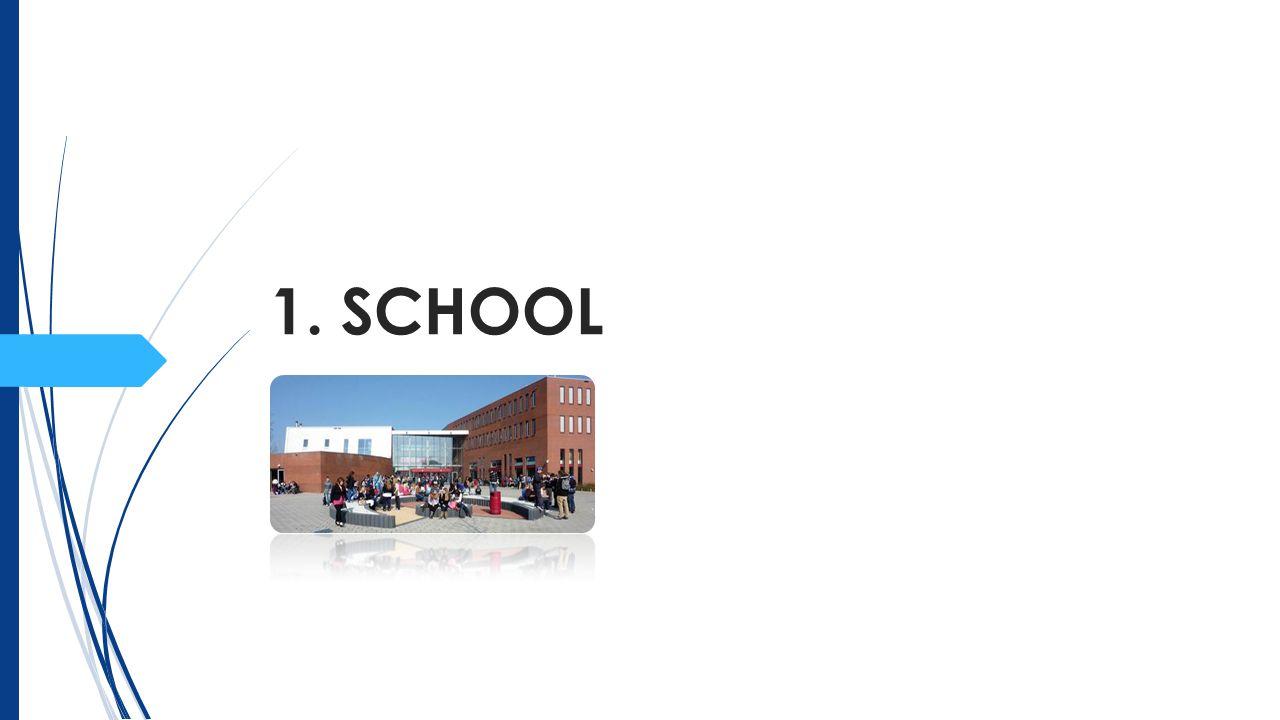 4 1. SCHOOL