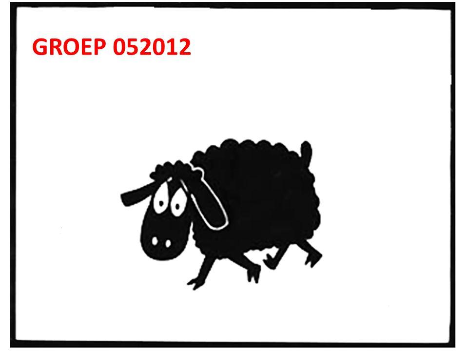 GROEP 052012