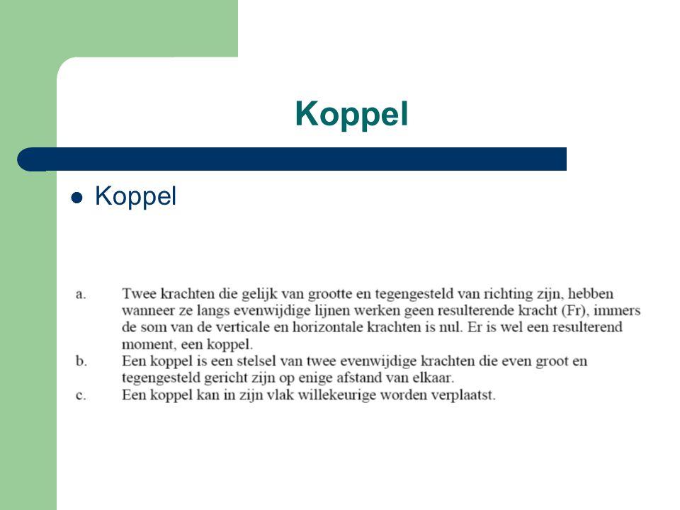 Koppel Koppel