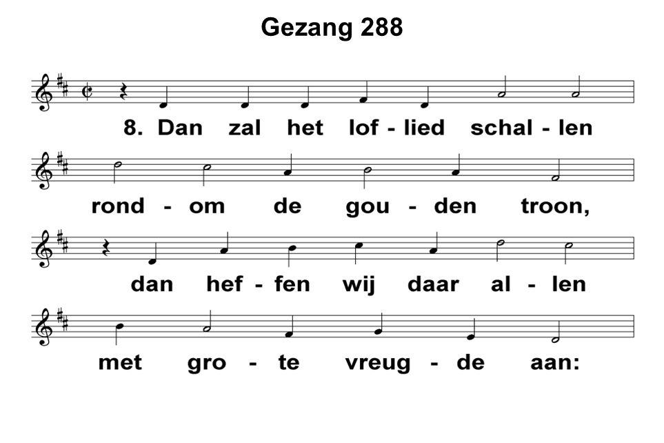 Gezang 288