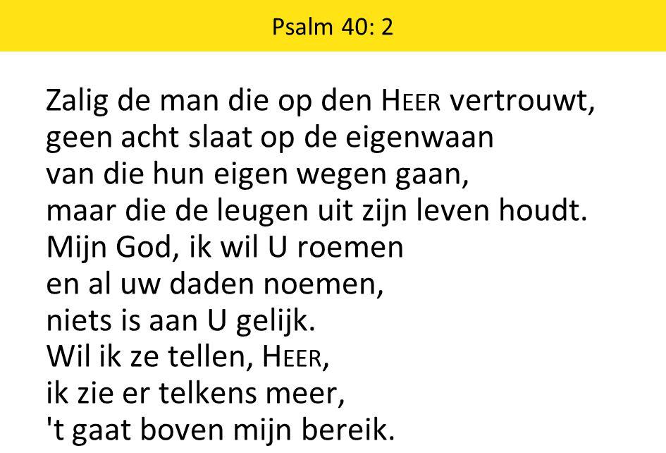 Psalm 40: 2