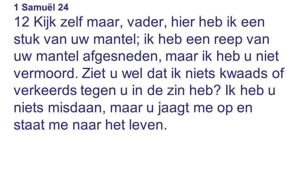 1 Samuël 24