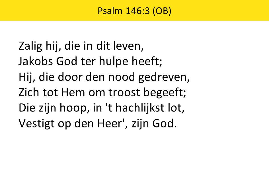 Psalm 146:3 (OB)