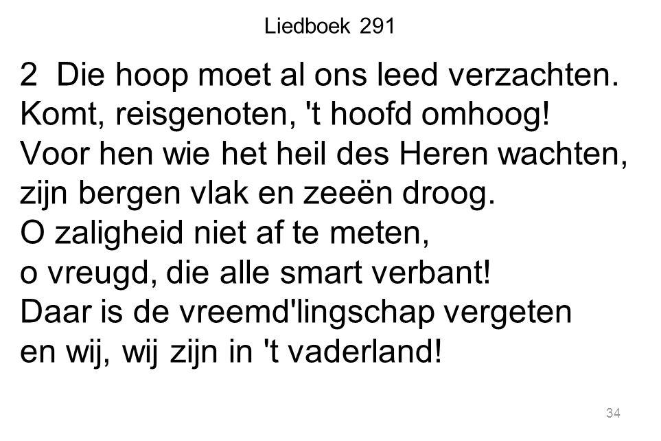 Liedboek 291