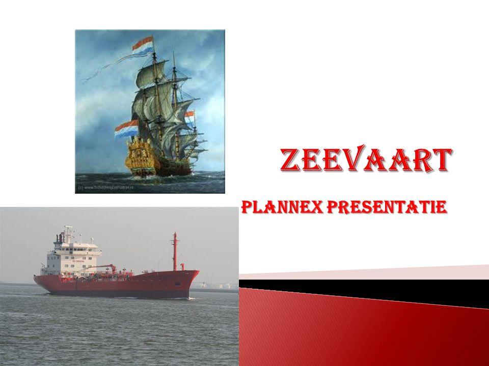 Zeevaart Plannex presentatie