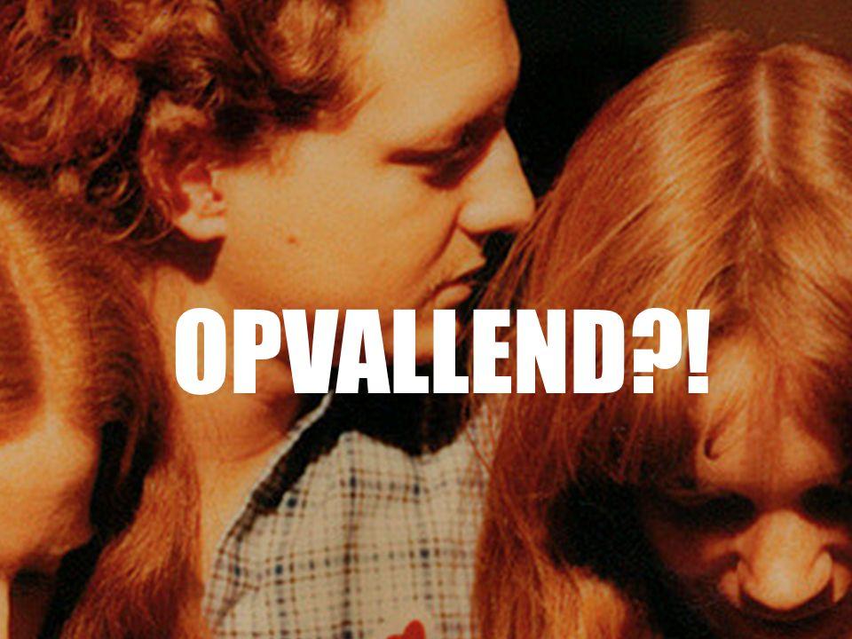 OPVALLEND !