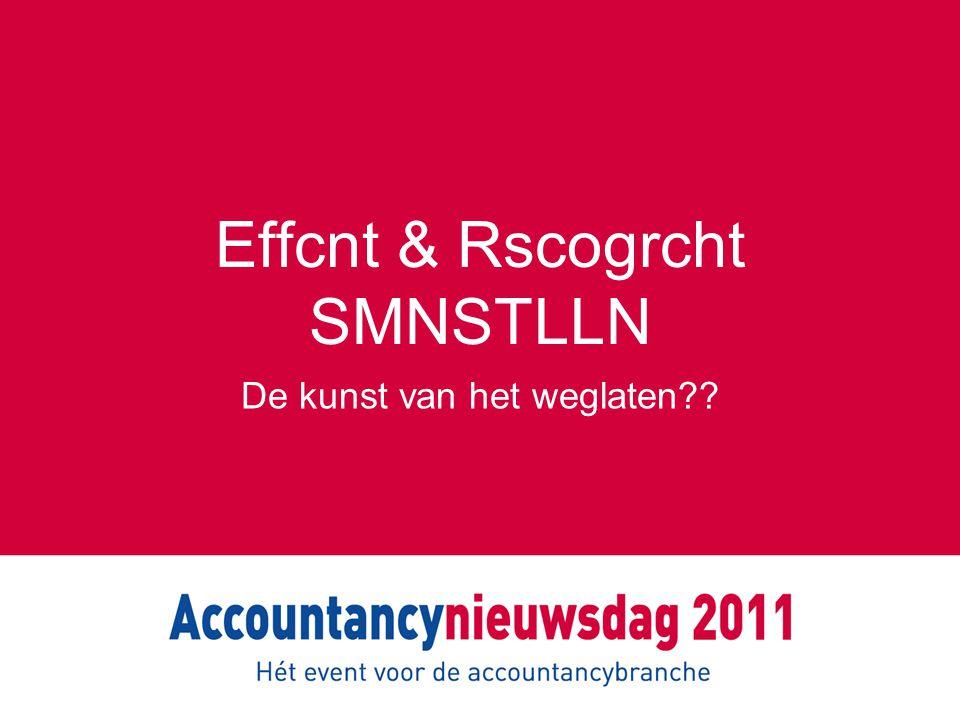 Effcnt & Rscogrcht SMNSTLLN