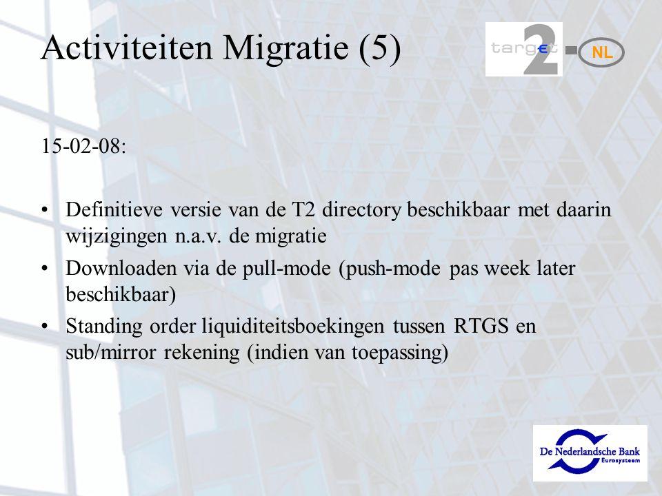 Activiteiten Migratie (5)