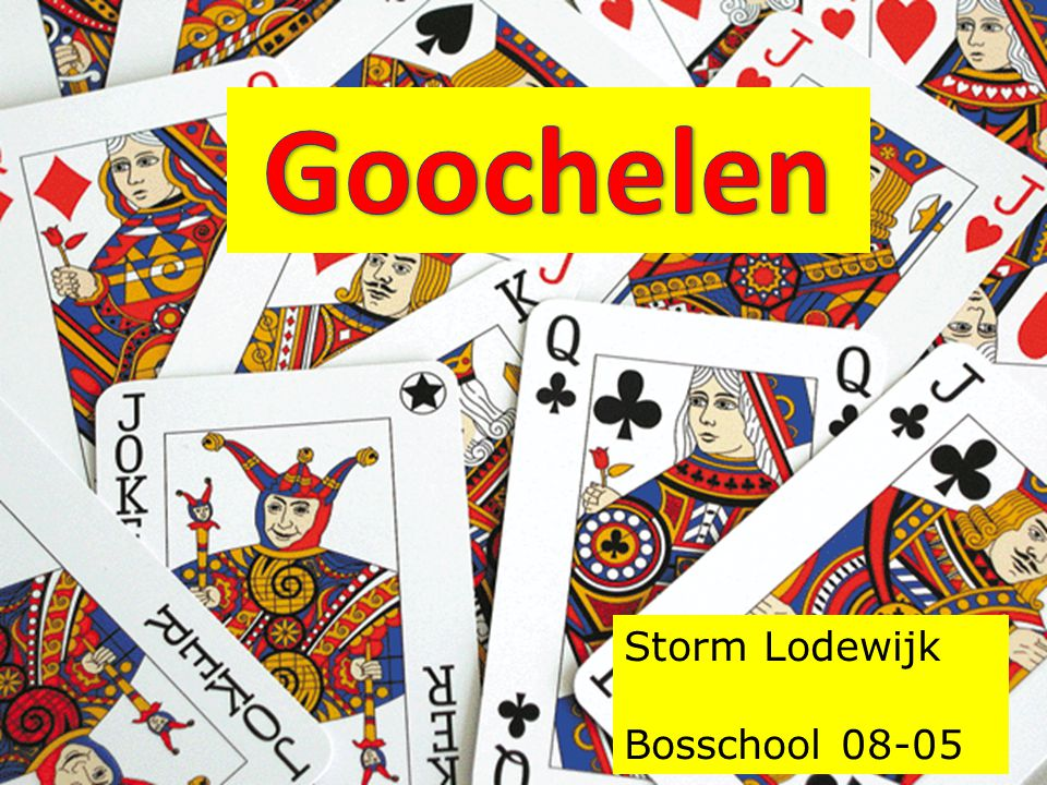 Goochelen Storm Lodewijk Bosschool 08-05