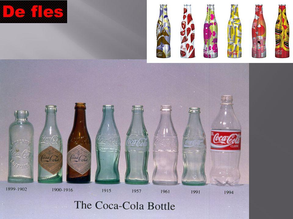 De fles