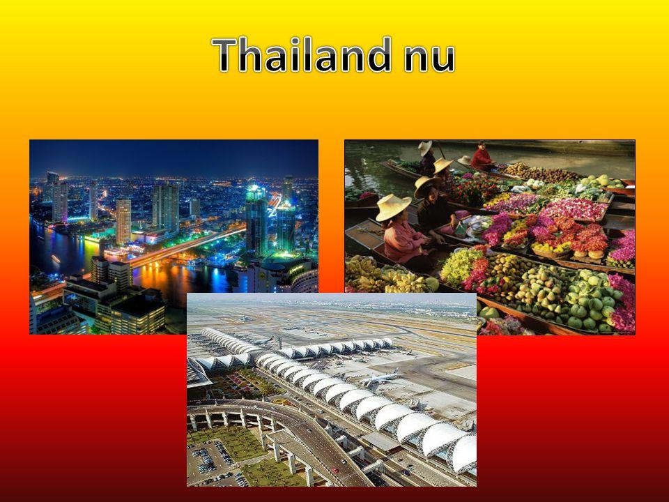 Thailand nu