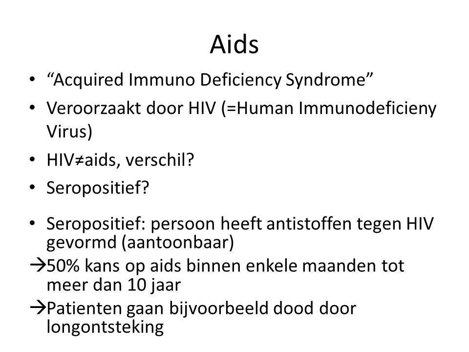 a research on acquired immuno deficiency syndrome or aids Acquired immunodeficiency syndrome (aids) offering information on hiv/aids treatment, prevention, and research search search search menu.