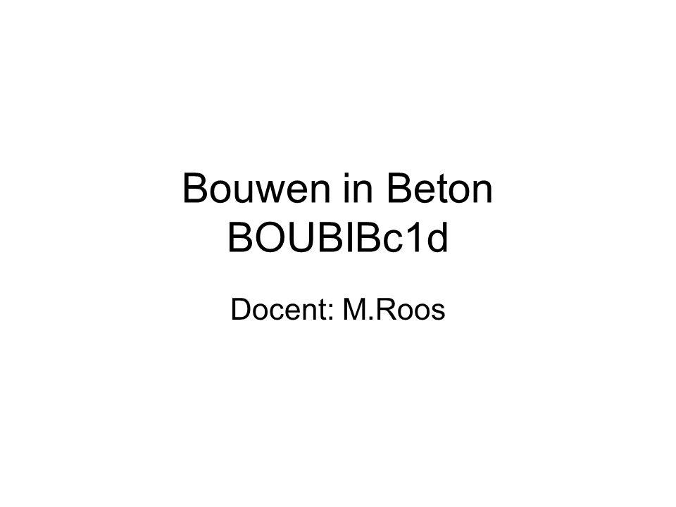 Bouwen in Beton BOUBIBc1d