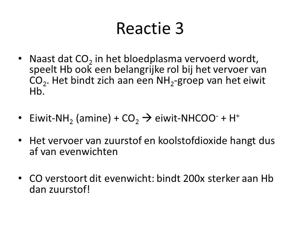 Reactie 3