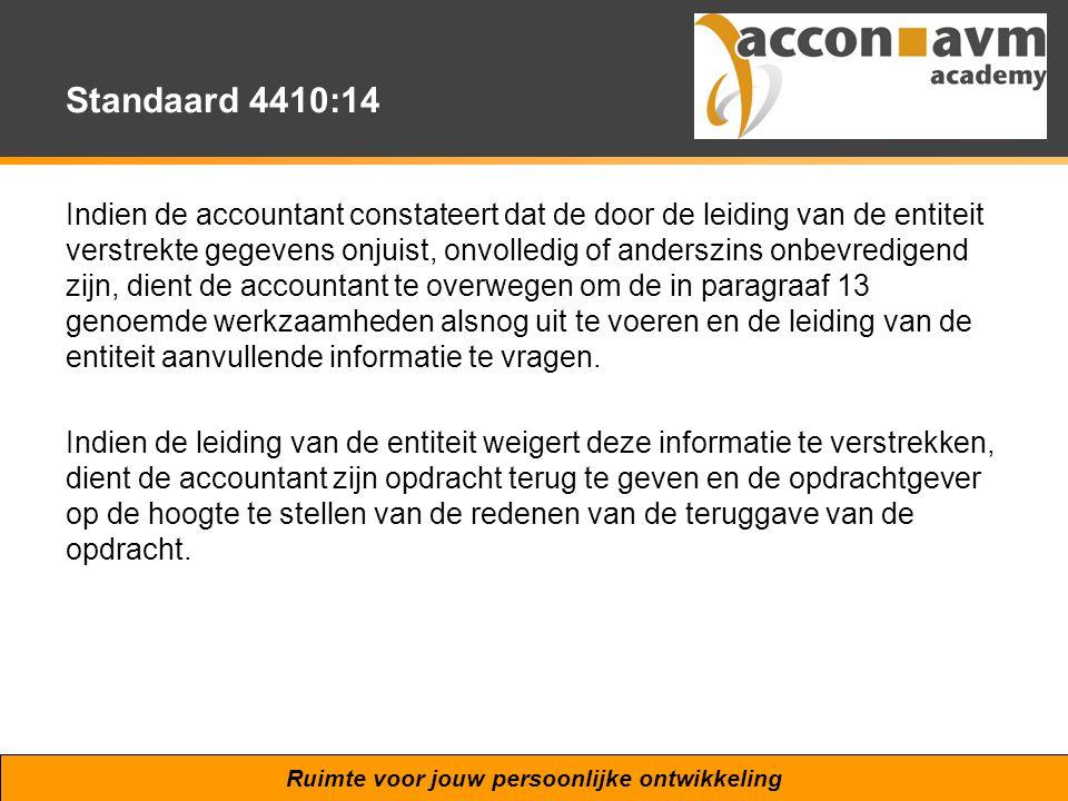 Standaard 4410:14