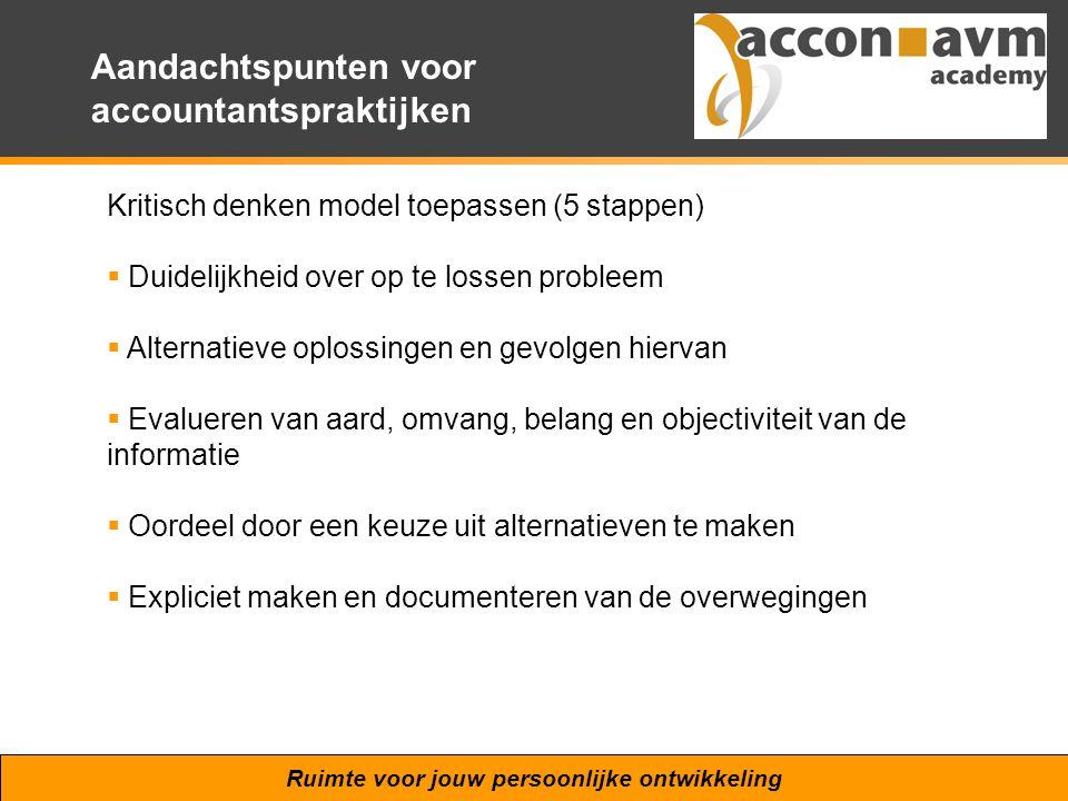 accountantspraktijken