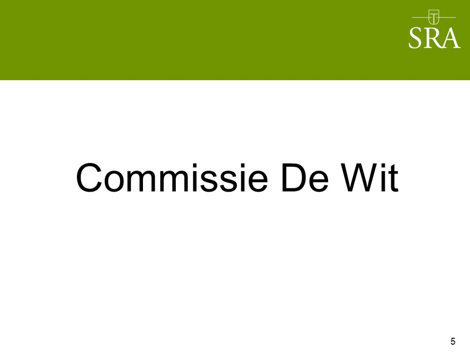 Commissie De Wit