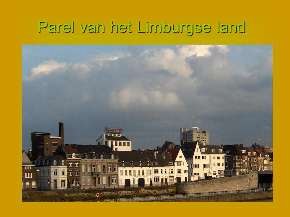 Parel van het Limburgse land