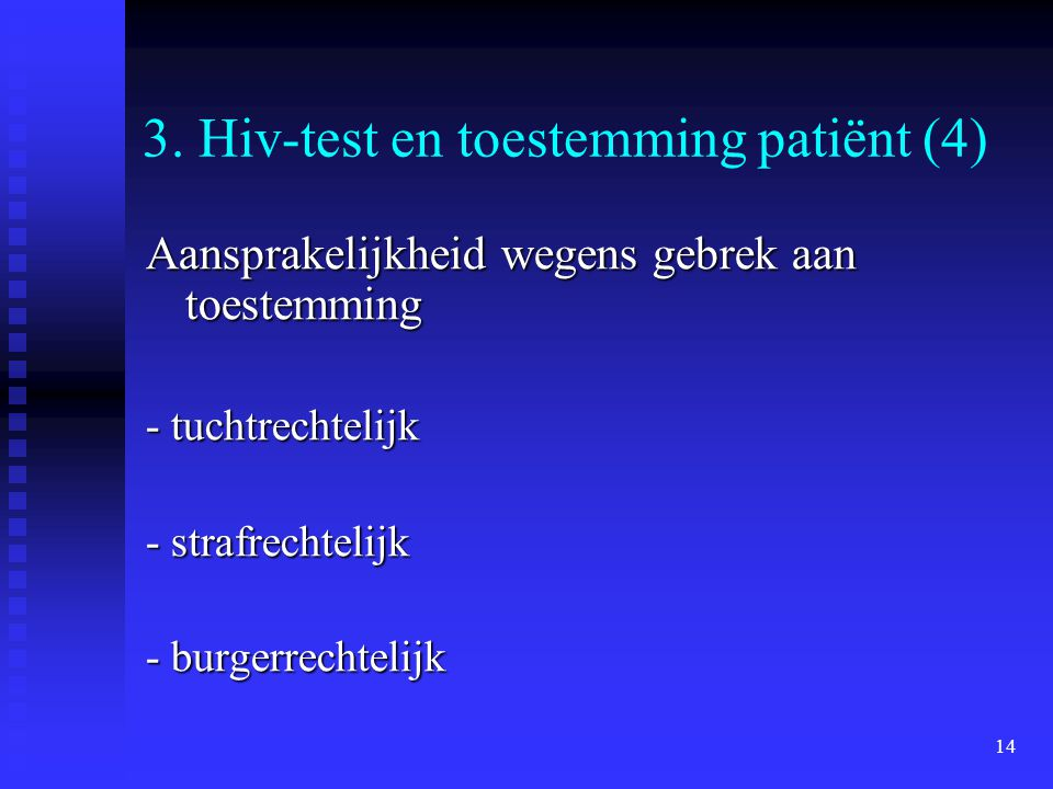 3. Hiv-test en toestemming patiënt (4)