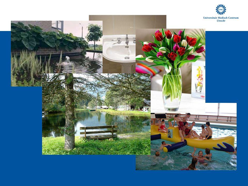 CF-Centrum Utrecht Pseudomonas leeft in water en is dus vrijwel overal aanwezig. CF-Centrum Utrecht