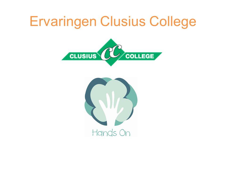 Ervaringen Clusius College