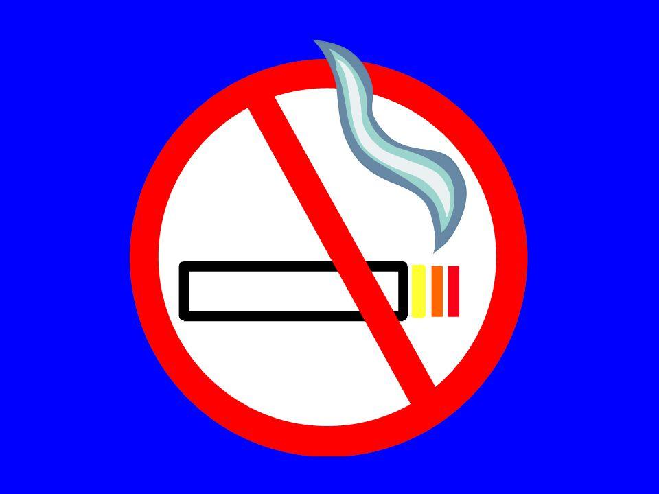 Hier is de symboliek gebaseerd op een vorm van intertextualiteit (we begrijpen de doorgestreepte cirkel als een verbod omdat we weten dat dat bij verkeersborden de betekenis van deze vorm is), maar bevat ook een iconisch element (een gestiliseerde afbeelding van een sigaret).