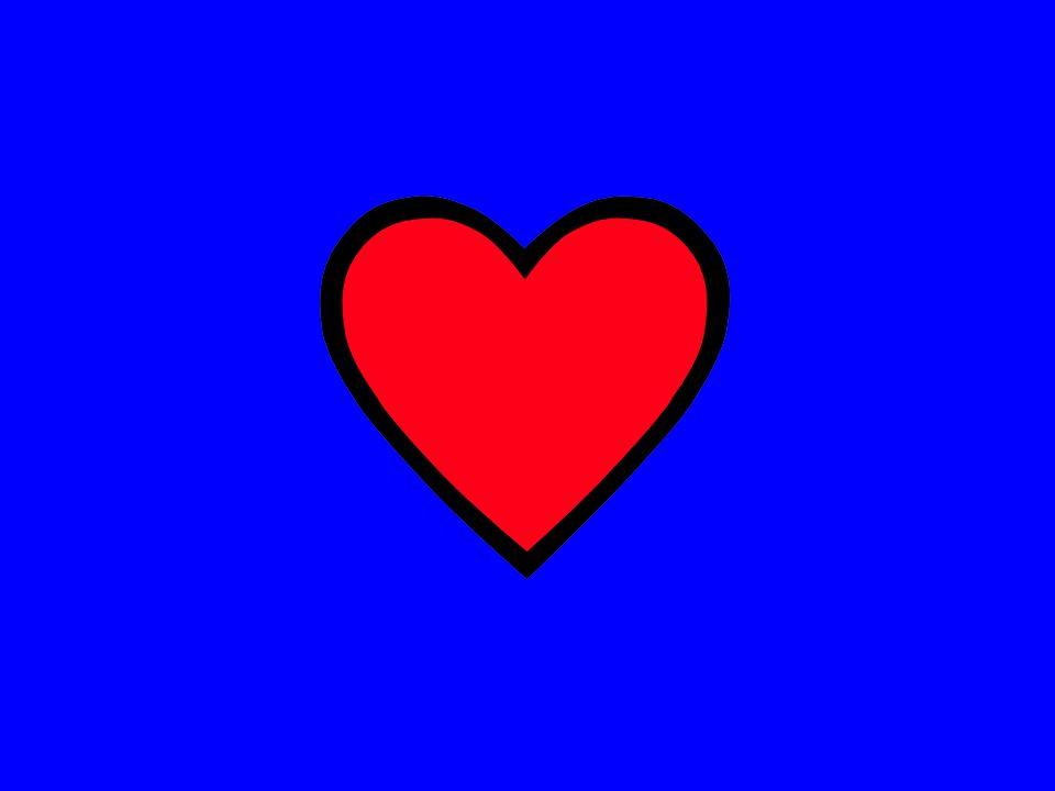 Dit teken is van oorsprong iconisch (vorm van het hart), maar staat symbolisch voor gevoelens van liefde.