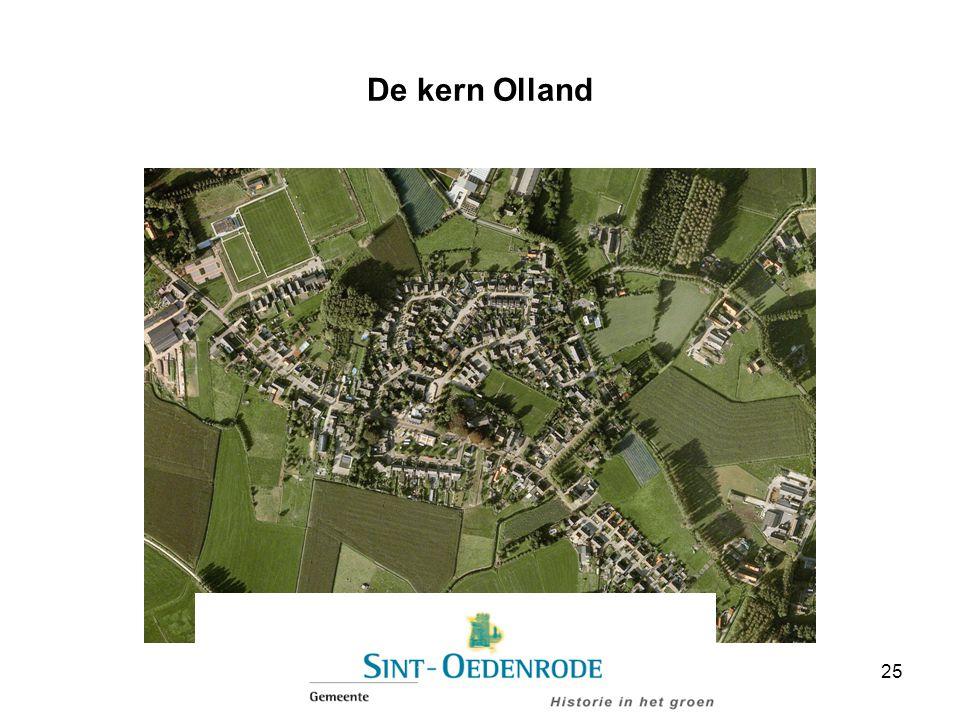 De kern Olland