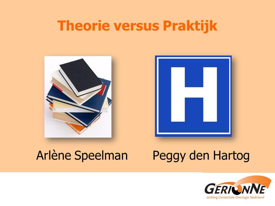 Theorie versus Praktijk