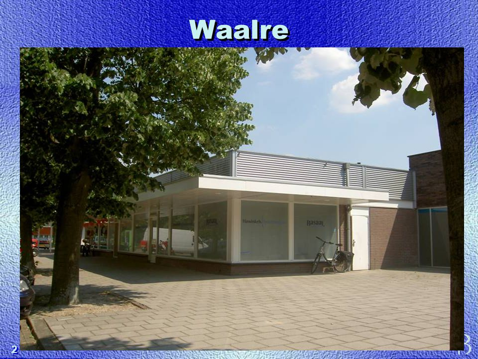 Waalre