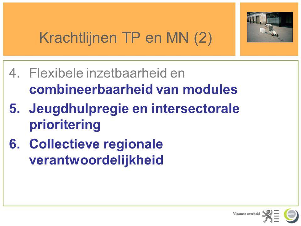 Krachtlijnen TP en MN (2)