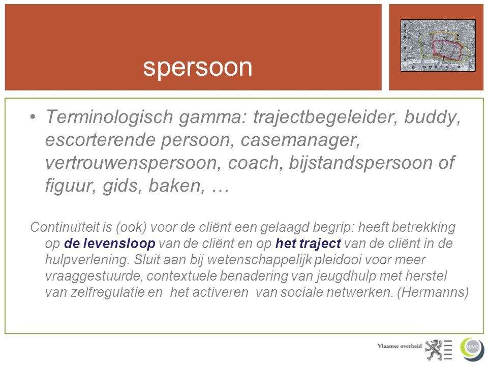 spersoon
