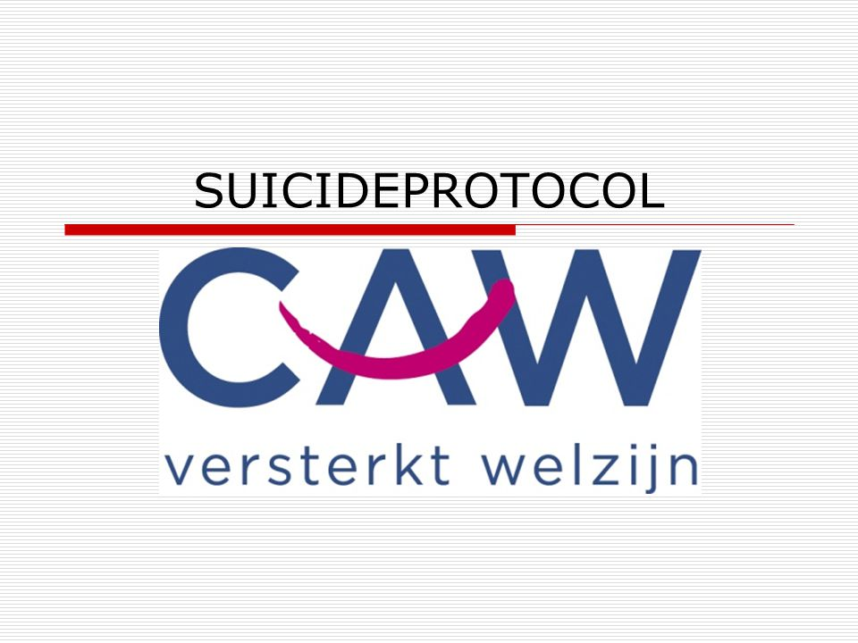 SUICIDEPROTOCOL