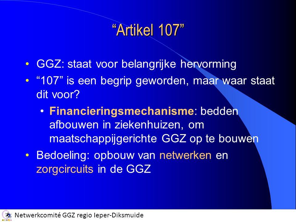 Artikel 107 GGZ: staat voor belangrijke hervorming