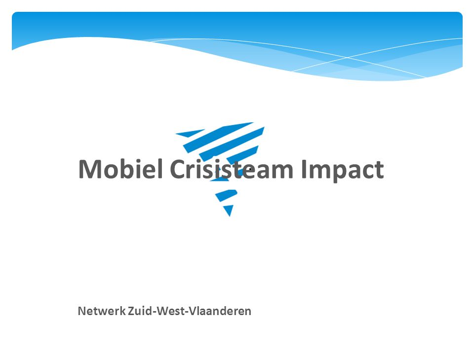 Mobiel Crisisteam Impact