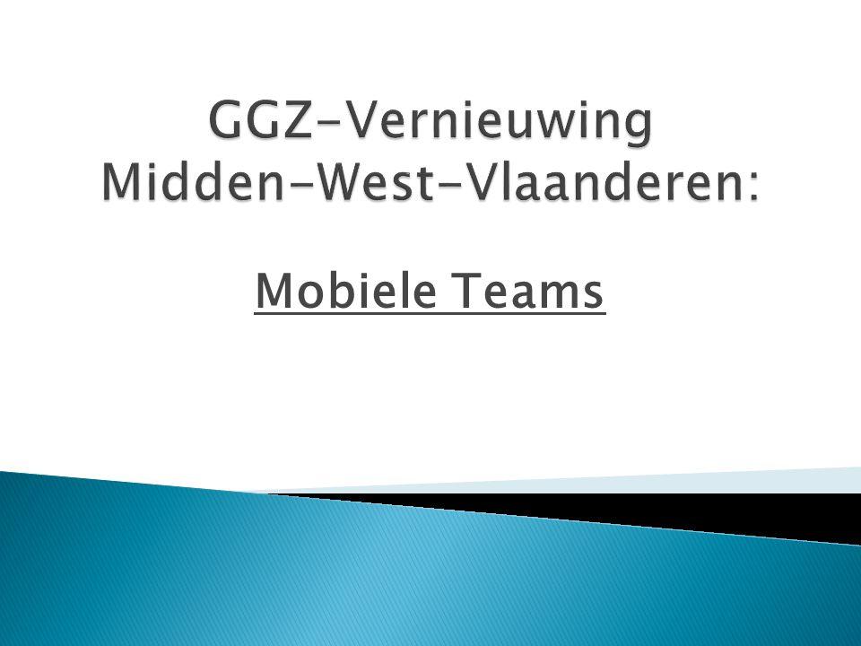GGZ-Vernieuwing Midden-West-Vlaanderen:
