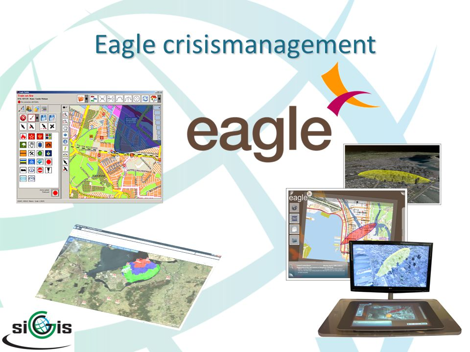 Eagle crisismanagement