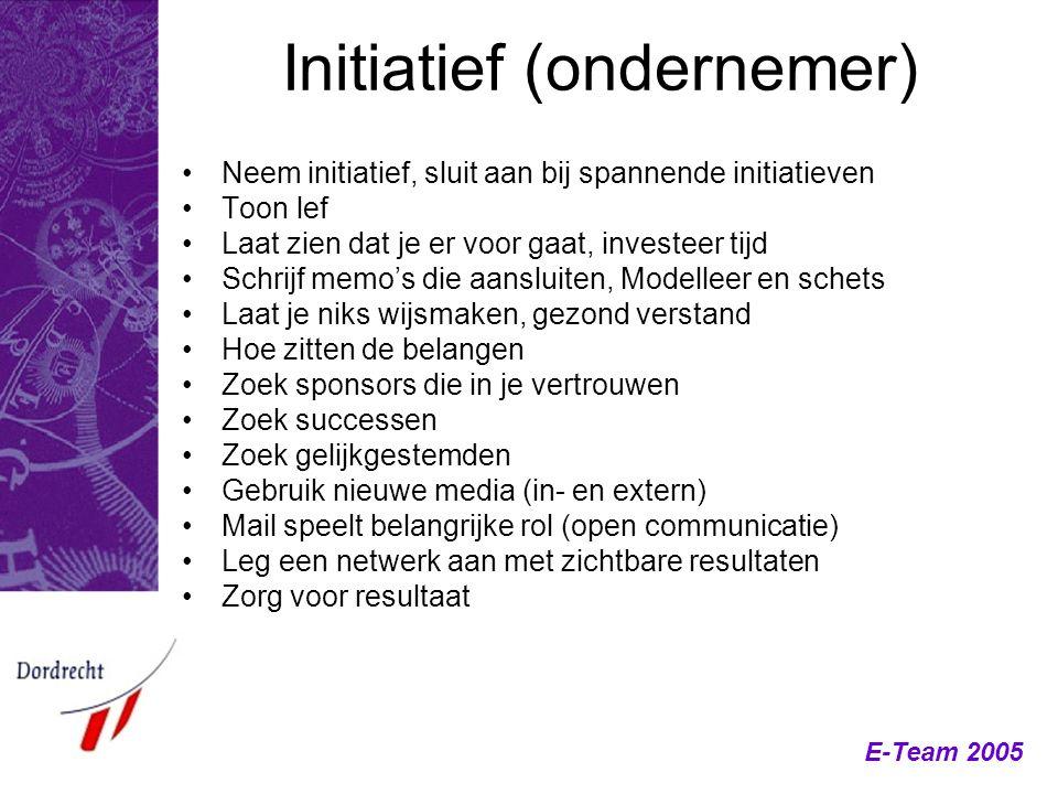 Initiatief (ondernemer)