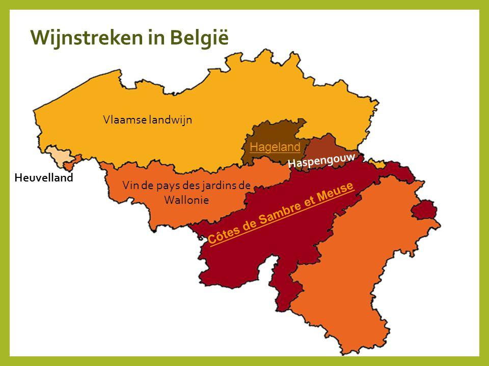 Vin de pays des jardins de Wallonie