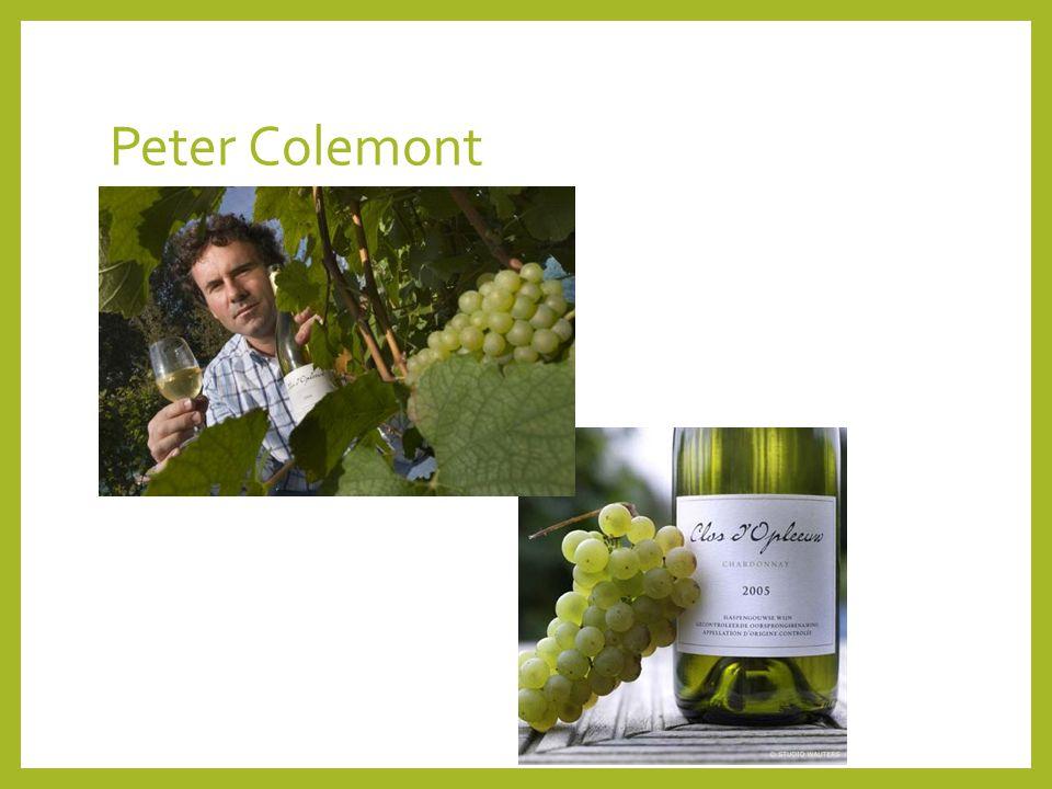 Peter Colemont