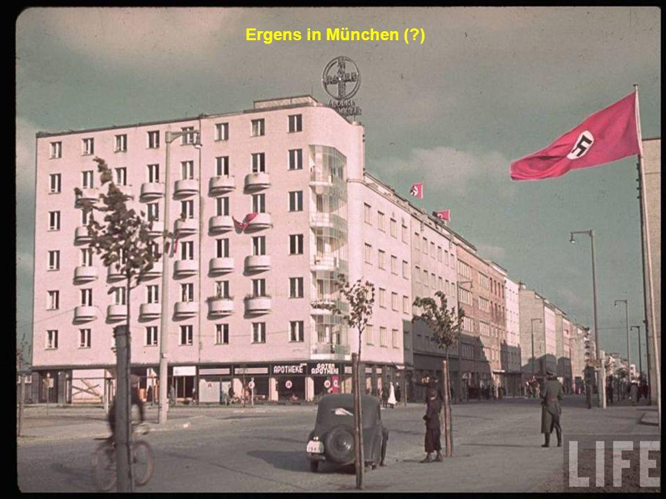 Ergens in München ( )