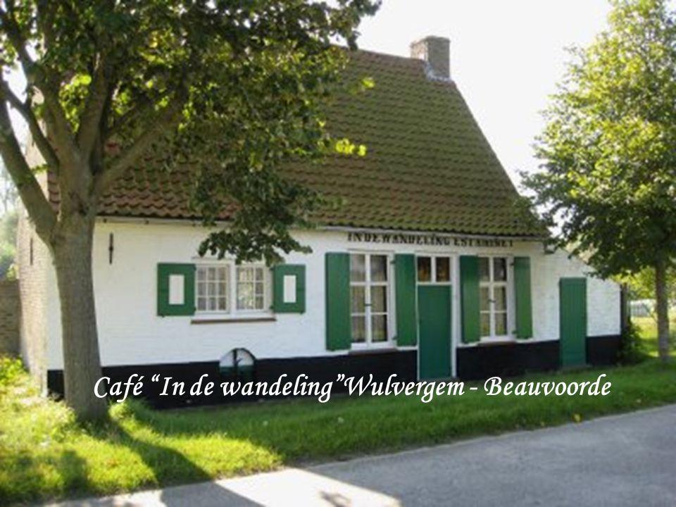Café In de wandeling Wulvergem - Beauvoorde