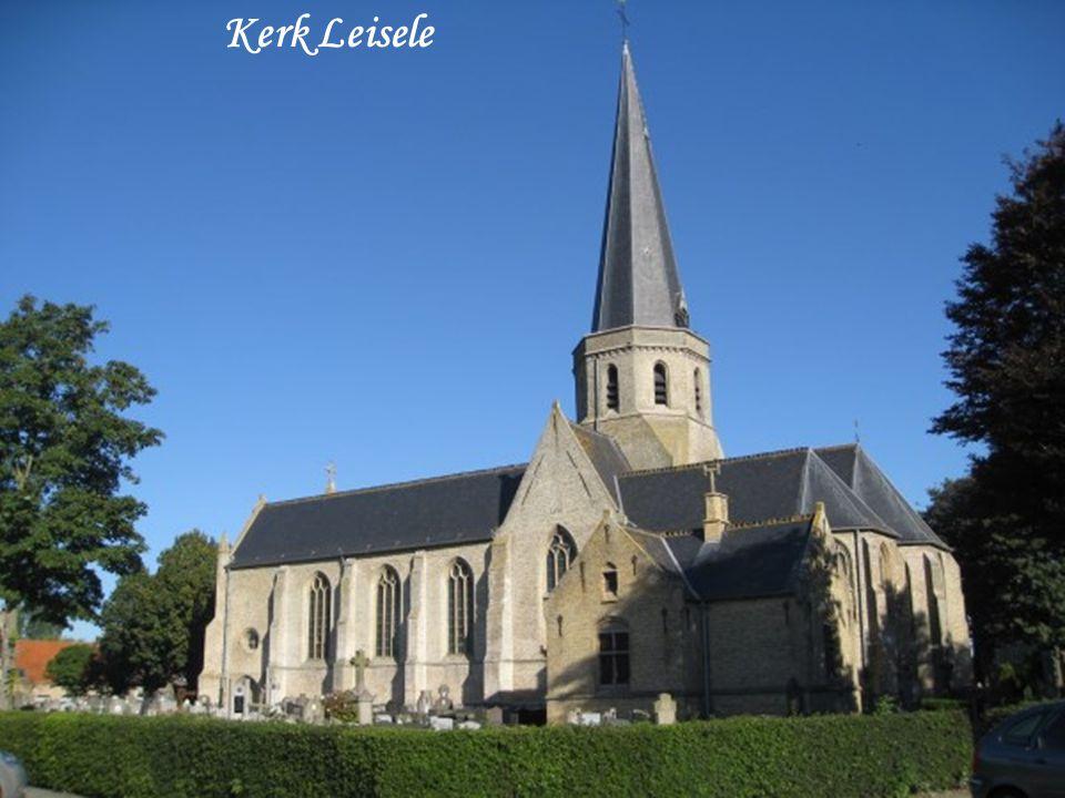 Kerk Leisele
